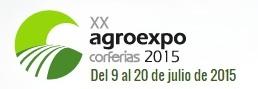Agroexpo Bogotá 2015