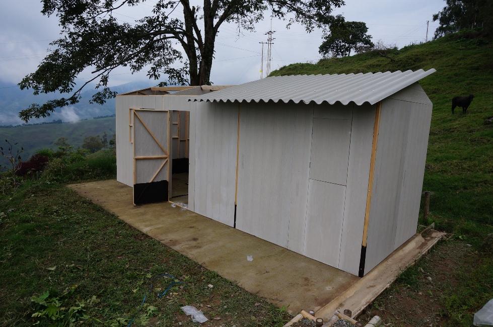 Casa Prefabricada Archives Notiagro