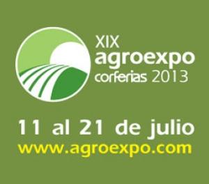 Agroexpo 2013  Corferias  Versión XIX