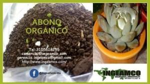 Abono Organico - Compost