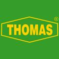 Basculas Thomas