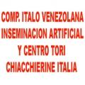 Comp. Italo Venezolana inseminacion artificial y centro Tori Chiacchierine Italia