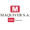 Maquiver S.A.