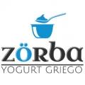 Yogurt Griego Zorba
